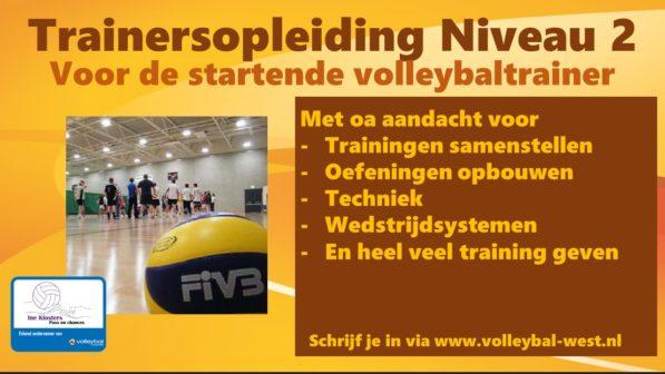 VT2 Volleybal